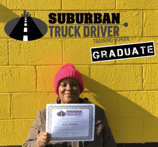 The Success Of Suburban Truck Driver Training School Is Measured By Satisfaction Our Student Graduates And Industry Rs