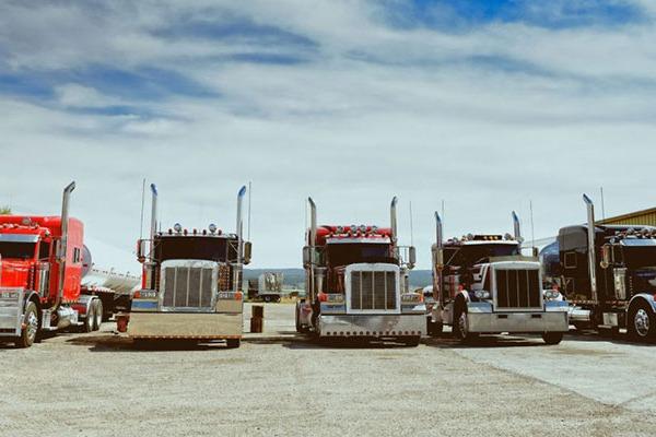 Suburban Cdl Truck Driver Training School